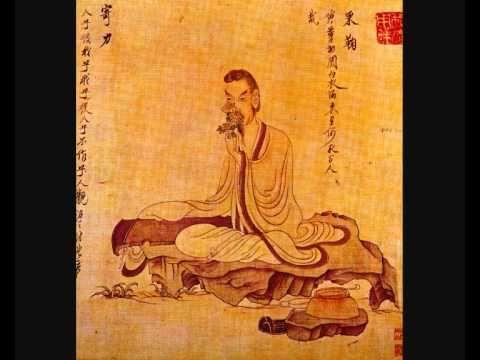 Tao en de innerlijke kracht  -  deel 1 van 2