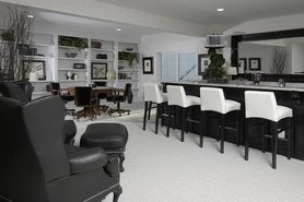 Recreation Room photos on New Homes Guide