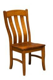 Artisan Chairs | Abilene Side Chair