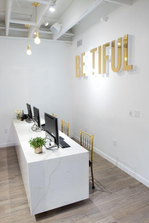 Salon | Nine Zero One Salon