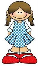 7 best thistle girl images on pinterest clip art illustrations rh pinterest com thistle girl school clipart thistle girl christmas clipart