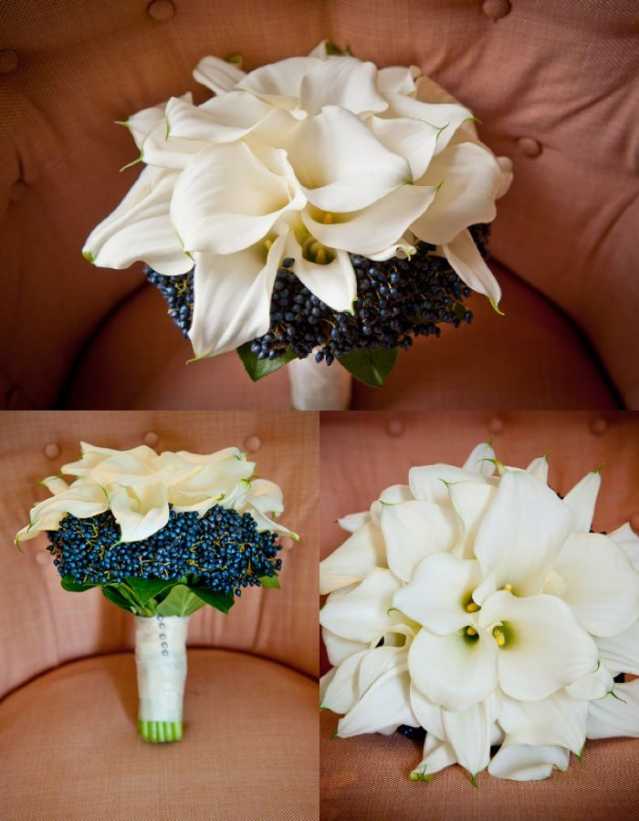20 Amazingly Beautiful Wedding Bouquet Ideas - MODwedding
