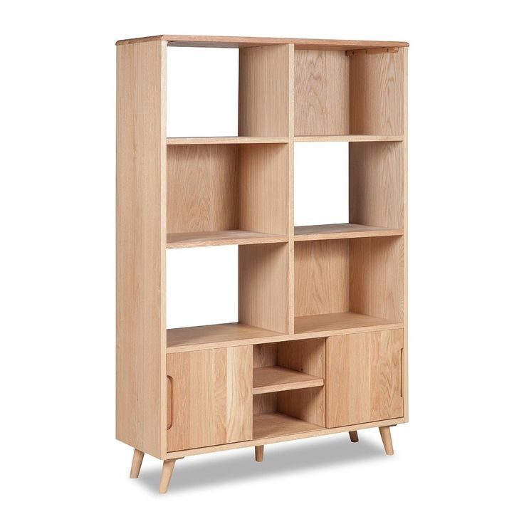 Browse Scandinavian Bookshelves Online or Visit Our Showrooms To Get Inspired With The Latest Bookshelves From Sounds Like Home - Dream Bookcase