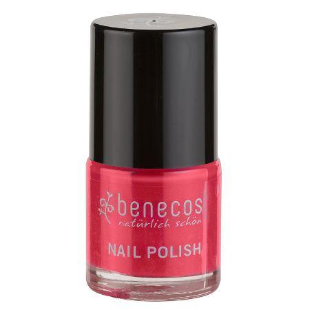 Benecos 5-free Nagellack, Hot Summer