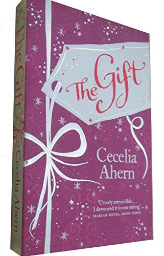 The Gift by Cecelia Ahern http://www.amazon.co.uk/dp/0007296584/ref=cm_sw_r_pi_dp_Rog.vb1TBJYS3