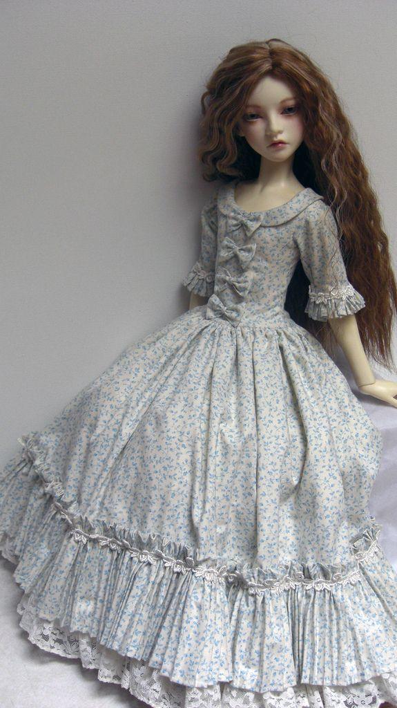 Dollstown Elysia