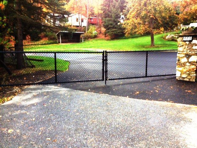 32 Best Driveway Gates Images On Pinterest Door Entry