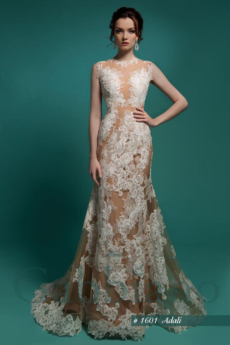 ADALI Dress By GABBIANO