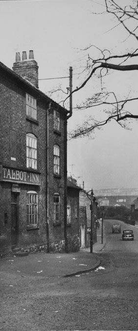 Belgrave Village - Talbot Inn