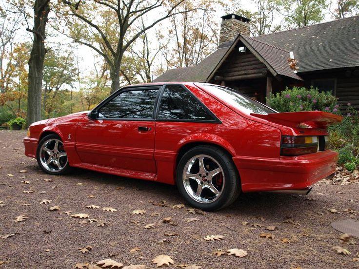 fox body mustang | 1989 Mustang GT