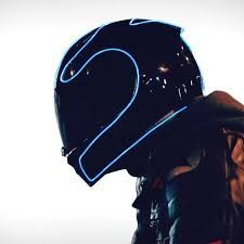 Image result for del rosario motorcycle helmet for sale