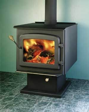 How to Buy the Right Wood Stove