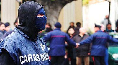 Scafati: arrestati 4 esponenti del Clan Ridosso-Loreto per associazione camorristica ed omicidio | Salerno e Provincia .NET
