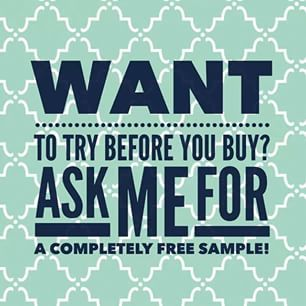 Want to try Jamberry for FREE? Go to www.tinyurl.com/FreeSampleJams to request your free sample nail wrap! The nail wrap you receive will be enough to do 2 fingernails (1 on each hand) and will come with instructions for correct application. When you get your sample, apply it, then paint the rest of your nails with your favorite polish so you can see how well the wrap holds up in comparison!