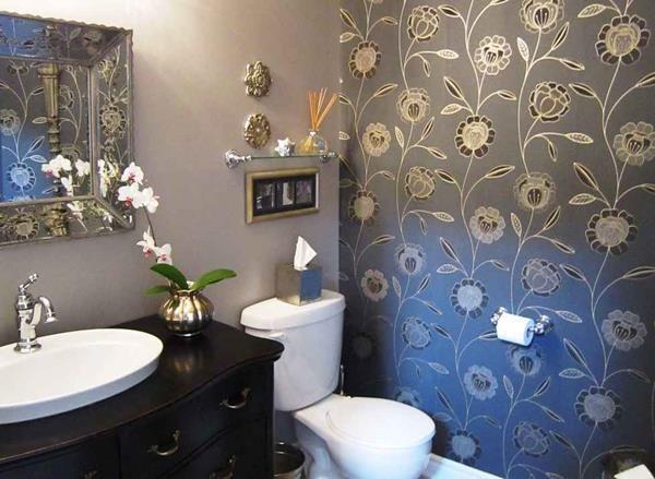 19 Romantic Bathroom