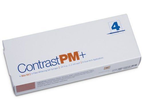 Contrast PM PLUS - Teeth Whitening Gel ** See this awesome image  : Teeth Whitening