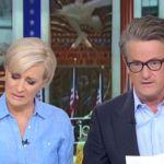 Joe Scarborough Labels Fox News Lawsuit 'Steaming Pile Of Poo' [VIDEO]