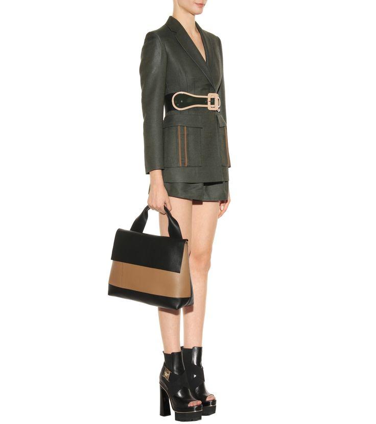 Versace, Boots