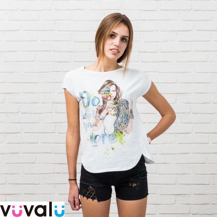 #Outfit de verano para #niña junior de la marca #Mayoral