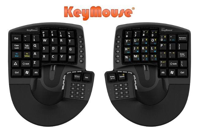 KeyMouse Perpaduan Input Keyboard & Mouse Menjadi Satu !! | IRWAN COMPUTER