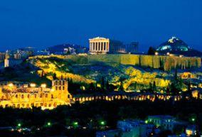 アテネのアクロポリス(ギリシャ) 文化遺産の旅(ユネスコ世界遺産)2017年版カレンダーの画像 #世界遺産
