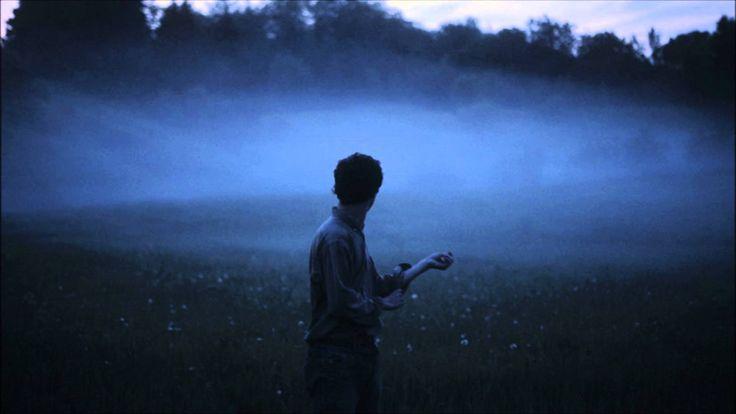 Tale Of A Man Who Whispered To Flowers - Kisnou