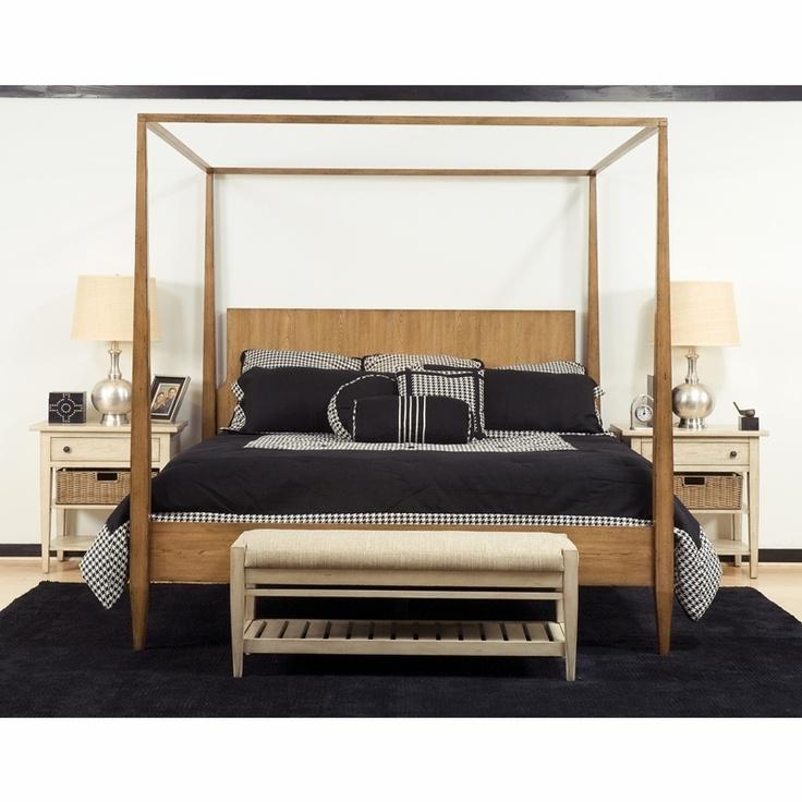 Mejores 225 imágenes de Camas con dosel / Canopy beds en Pinterest ...