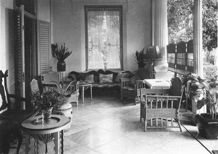 1928 - Kebon Sirih, Batavia