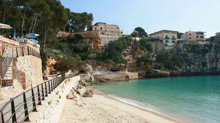 Hotel Can Tem en Alcudia, Mallorca, España. Las mejores imágenes de Hote...