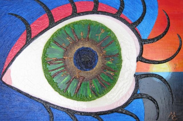 Eye Of The Beholder - www.matcocuzzi.com