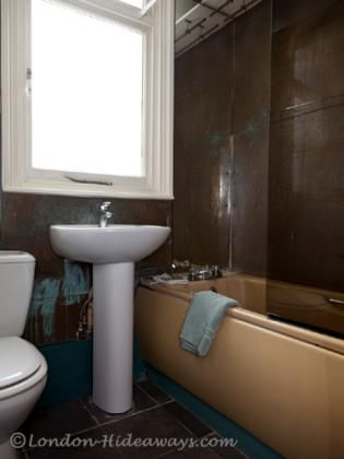 Bathroom facilities - Wall-mounted shower , Sink ,Toilet ,Hair dryer ,Towels provided