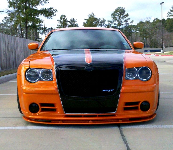 Custom Chrysler 300 | ForSaleFriday | 300 SRT8 Chrysler-300-SRT8-for-sale-custom-27794-7136 ...