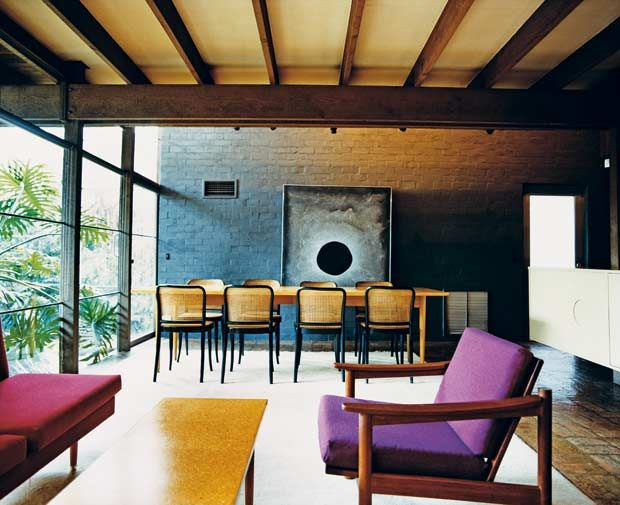 The Wall Street House | Robin Boyd