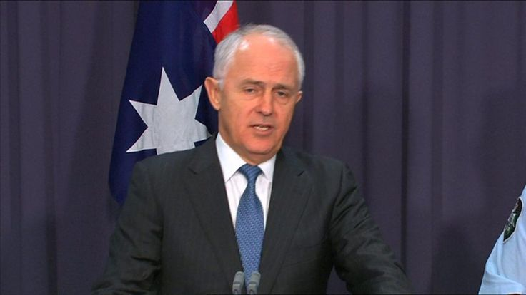 "Australian Prime Minister Malcolm Turnbull says a Melbourne siege, which is being treated as a terror incident, was ""a shocking and cowardly crime"". Police say the perpetrator, Yacqub Khayre, was known to the authorities. He was shot dead after a stand-off at an apartment block... - #Cowardly, #Crime, #Incident, #Melbourne, #Shocking, #Terror, #World_News"