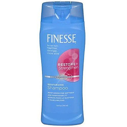 Finesse Sham Moist Size 13.Z Finesse Shampoo Moist 13z Ea *** For more information, visit image link. #haircare