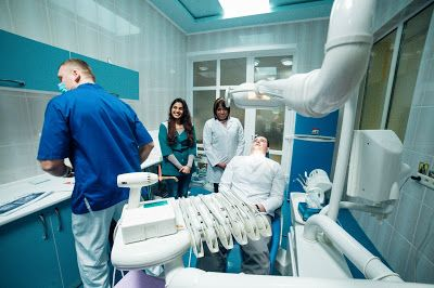 Dentistry is one such field that can lead your life to the  high position in both the terms the status and in study prospects. Dentistry is the branch of medical sciences that deal with the prevention, diagnosis, and treatment of teeth, gums, and jaw fitting, and other related structures of the mouth. It includes the repair as well as replacement of defective teeth in order to cure and infuse confidence in the person. Dental practices include cavity filling, treating gum related problems…