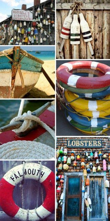 Cohesive story, maritime
