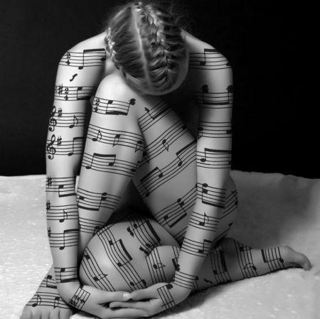 Η Μουσική είναι η γλώσσα του πνεύματος. Χαλίλ Γκιμπράν