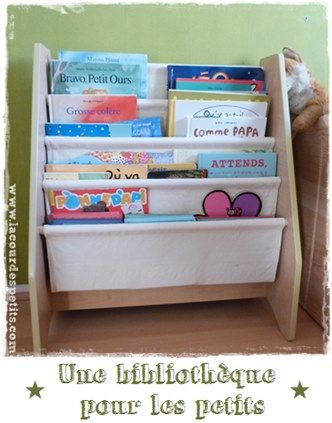 Best 20 Bibliotheque Pour Enfant Ideas On Pinterest