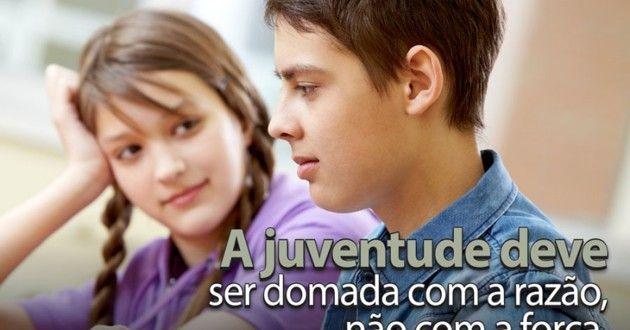 Orientação aos filhos: Namoro na adolescência