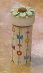 empty medicine bottle crafts - Bing Images