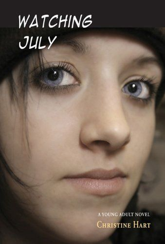 Watching July: A Young Adult Novel, http://www.amazon.ca/dp/1894549716/ref=cm_sw_r_pi_awdl_HfTJvb0JB1TGJ