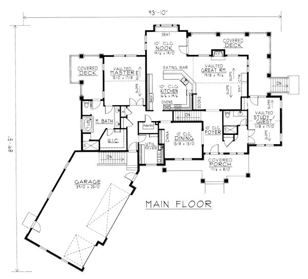 37cb4afb40e6b3b93b02aa75fdee2b2c family home plans family homes 116 best images about dream home plans on pinterest,Home Designs With Inlaw Suites