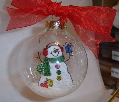 clear ornament craft ideas 1000 images about clear ornament ideas on 3664