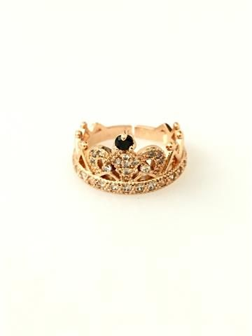 La Bella Donna - Γυναικεια δαχτυλιδια φο με στρας