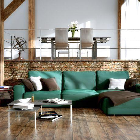 48 best Gemütliches Wohnzimmer images on Pinterest Live, Living - wohnzimmer gelb braun