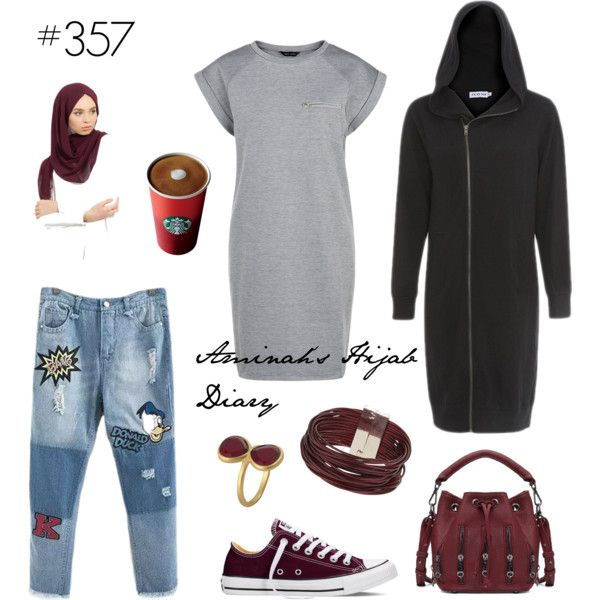 Aminah´s Hijab Diary #hijab #hijabfashion #modest #fashion #look #style #outfit #ootd #muslimah #germany #inayah