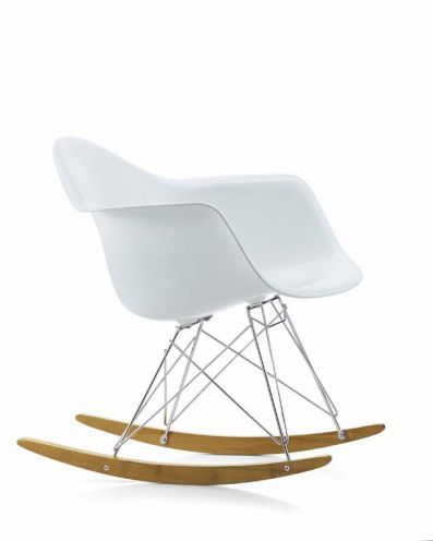 Gärtner Shop | Eames Plastic Armchair RAR Schaukelstuhl | Powered By Cairo  461u20ac