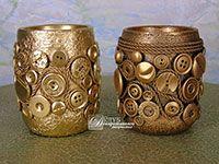 Купить вазы для декора и флористики