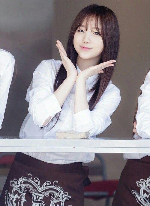 Kei | Lovelyz | ⓒ Logo | 귀 여 워 ♥